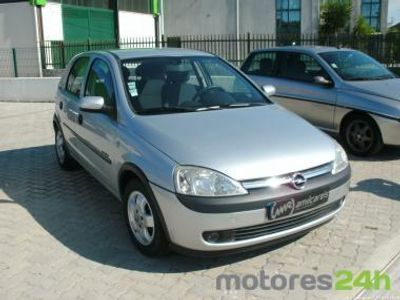 usado Opel Corsa 1.7 DTi 16V Confort
