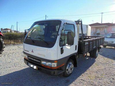brugt Mitsubishi Canter did 125cv - 04