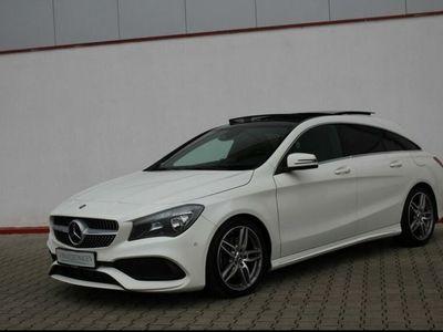 usado Mercedes CLA220 ---