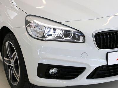 usado BMW 216 Série 2 Active Tourer d Line Sport (LED-GPS) (710 Kms)