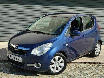 usado Opel Agila 1.0 XE Enjoy