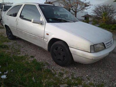 gebraucht Citroën ZX 1.9 comercial