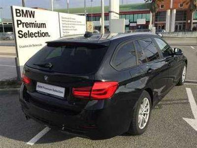 gebraucht BMW 318 Série 3 d Touring Auto