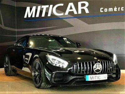 usado Mercedes AMG GT Standard