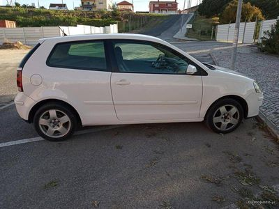 used VW Polo 1.4 TDI