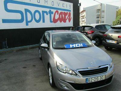 usado Peugeot 308 ---