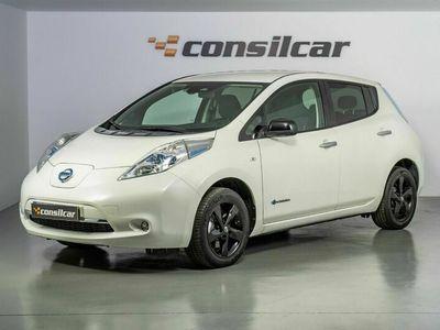 usado Nissan Leaf 30 KW Tekna Premium Navigator