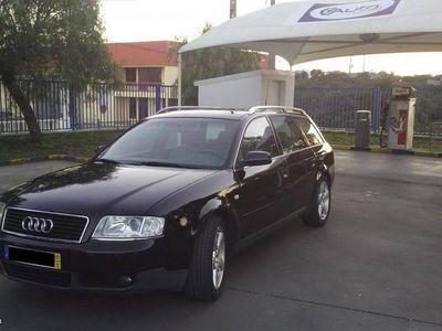 usado Audi A6 2.5 tdi -