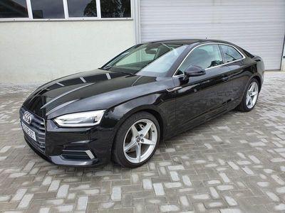 usado Audi A5 2.0 TDI S-Tronic