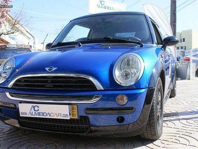 usado Mini ONE 1.4 Diesel