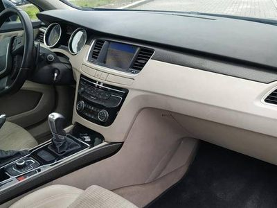 gebraucht Peugeot 508 SW e-HDI Business