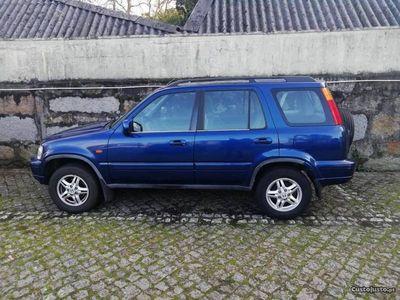 usado Honda CR-V RD1