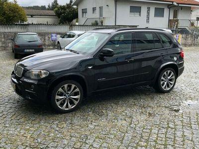 usado BMW X5 X53.5 XDrive