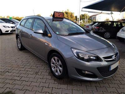 usado Opel Astra Sports Tourer 1.3 CDTI 95cv
