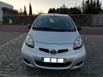used Toyota Aygo Aygo1.0