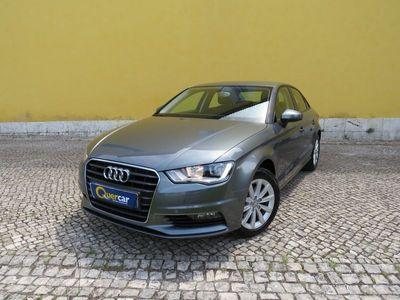 usado Audi A3 Limousine 1.6 TDI LIMO ATTRACTION