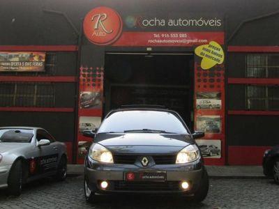 usado Renault Grand Scénic 1.9 dCi L. Dynamique