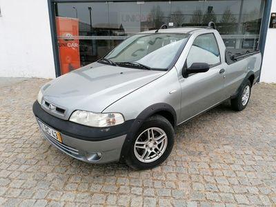 usado Fiat Strada Pick-Up