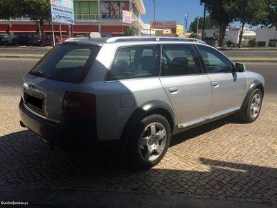 usado Audi A6 Allroad 2.5 QUATTRO -
