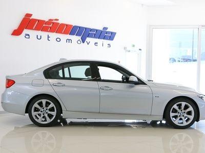 usado BMW 320 Série 3 d 184Cv Line Sport (GPS)
