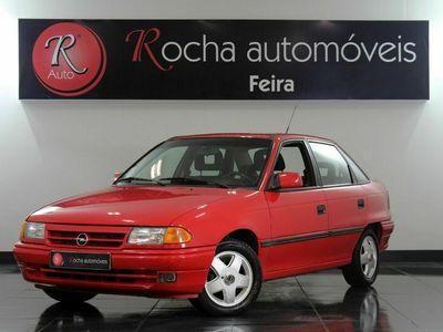 usado Opel Astra 1.7TDS