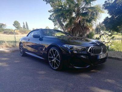 usado BMW 840 Série 8d xdrive pack m