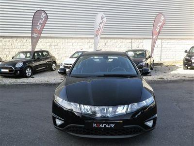 usado Honda Civic 1.8 i-VTEC Sport