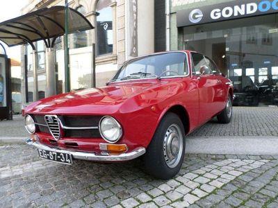 usado Alfa Romeo GT Junior GT1300