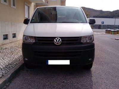 usado VW Transporter Transporter2.0 TDI