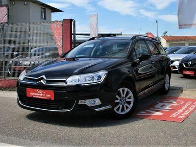 usado Citroën C5 Tourer 1.6 HDi**GPS**