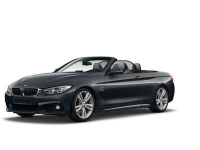 usado BMW 420 d Pack M Auto