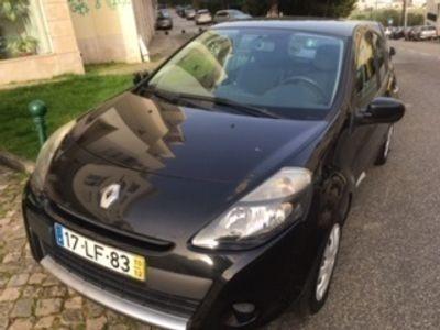 usado Renault Clio 1.2 Fairway 5 portas