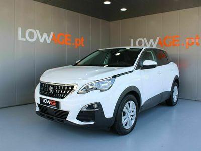 usado Peugeot 3008 1.5 BlueHDi Business EAT8