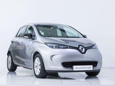 usado Renault Zoe ZOEntens 40 Flex