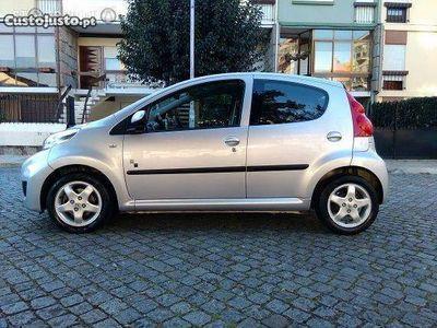 usado Peugeot 107 TRENDY -