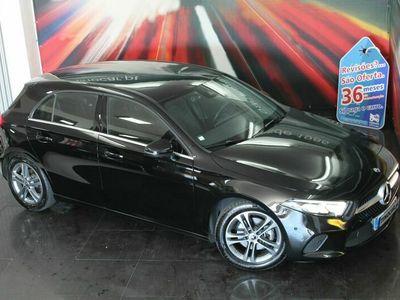 usado Mercedes A160 D STYLE PLUS | GPS | LED