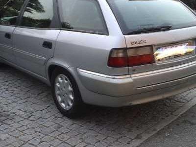 usado Citroën Xantia Sw 2.0 HDI