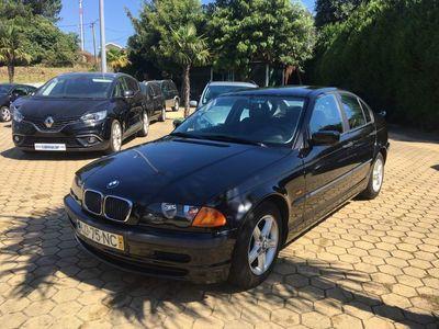 usado BMW 320 2.0 D 136cv