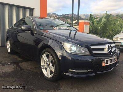 usado Mercedes C220 CDI - 13