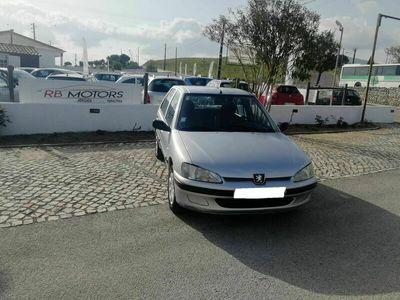 usado Peugeot 106 1.1