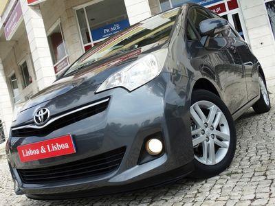 usado Toyota Verso-S 1.33 VVT-i Exclusive (100cv) (5p)