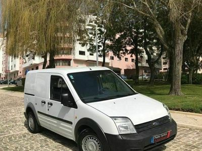 usado Ford Transit Connect 1.8 TDCI A/C