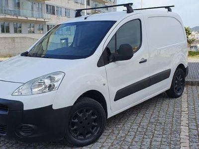 usado Peugeot Partner 1.6 HDi Confort