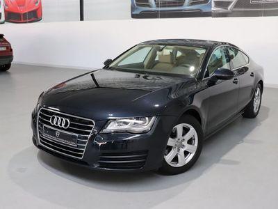 usado Audi A7 3.0 TDi V6 Multitronic Nacional