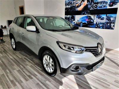 usado Renault Kadjar ---