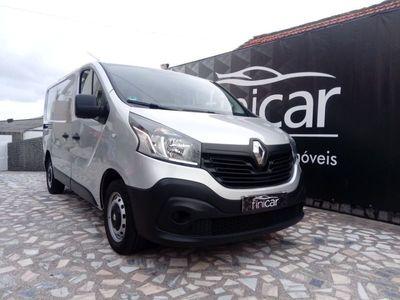 usado Renault Trafic ---