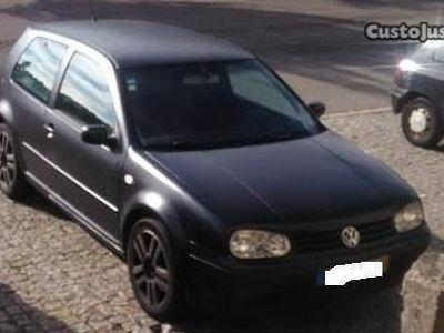 brugt VW Golf 1.9 TDI