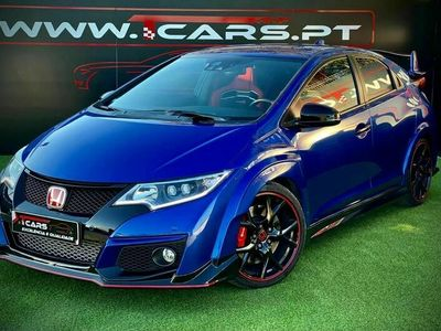 usado Honda Civic 2.0 i-VTEC Type-R