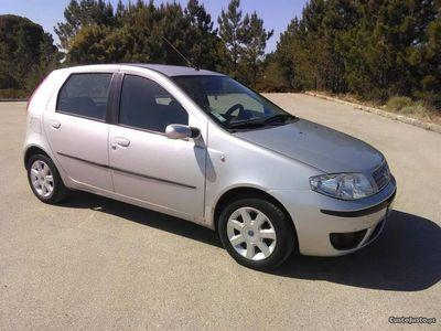 gebraucht Fiat Punto 1.3 JTD 2007