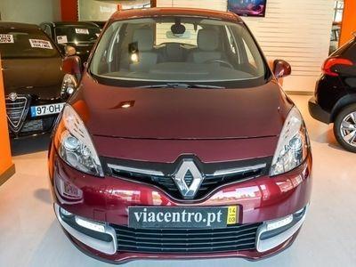 usado Renault Scénic 1.5 dCi Exclusive SS (110cv) (5p)